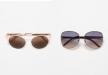 آخر صيحات النظارات الشمسية لموسم ربيع 2016