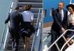 أوباما ينقذ ميشيل من موقف محرج بسبب