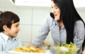 أي غذاء هو الأفضل لطفلك الصائم