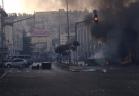 الناصرة تنتفض غضبًا لشهيد الفجر، فيديو توثيقي خاص