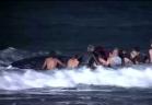 بالفيديو: فريق ينجح في انقاذ حوت علق على الشاطئ لأكثر من 38 ساعة في أستراليا