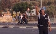 حصاد احداث الغضب في البلدات العربية: 500 متظاهر