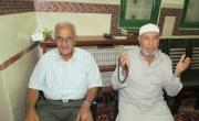 صلاة التراويح في جامع عمر المختار يافة الناصرة