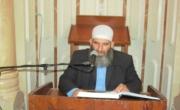 جامع عمر المختار يحيي ثاني جمعة في رمضان