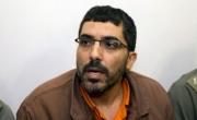 أحرار يكشف أسماء مرافقي المهندس ضرار أبو سيسي بالزنزانة