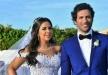 كم بلغت تكلفة ماكياج ايمي سمير غانم في زفافها