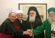 بابا الفاتيكان: هذا البلد المسلم نموذج للتعايش الديني