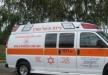 إصابة خطيرة لطفلة في رهط بحادث طرق صباح اليوم!