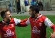 الاتحاد السخنيني يفوز على هـ اشكلون(3-0) ويسهل الطريق لـ