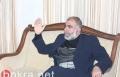 ام الفحم: الشيخ خالد حمدان يزور بيتا مهدد بالهدم