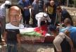عرعرة: جماهير غفيرة تشارك في تشييع جثمان عميد الأسرى سامي خالد يونس