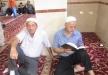 جمعة شعبان الأخيرة بجامع عمر المختار يافة الناصرة