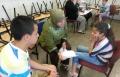 مجموعة انا واهلي اصحاب في الابتدائية أ تختتم لقاءاتها برعاية برنامج مدينة بلا عنف