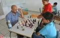معليا: اختتام مباريات الدوري في الشطرنج