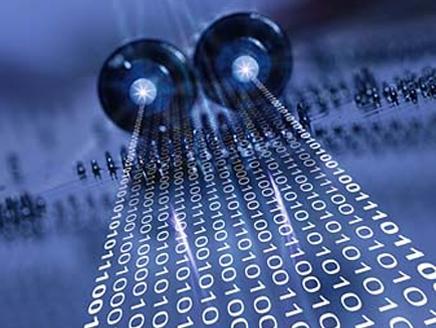 تقنية جديدة لنقل البيانات بسرعة