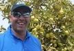 المزارع طوني علم: مزارعو الجولان يحصلون على تفاح منا!
