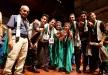 الجائزة الكبرى لفرقة الدبكة محمود درويش الثقافي عرابة في مهرجان ريميني للرقص الشعبي في ايطاليا