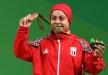 سارة سمير تفوز بأول ميدالية مصرية في ريو دي جانيرو