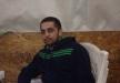 اطلاق سراح ايهاب ابو حجلة من جلجولية