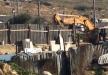فرنسا تدين هدم إسرائيل لمبان فلسطينية مولت بناءها