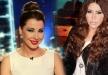 في Arab Idol نانسي بالأبيض والأسود وأحلام نعم للجلد