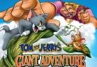 توم وجيري ومغامرة العملاق - Tom And Jerrys Giant Advernture