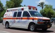 الرملة: مصرع طفل سقط من الطابق السابع