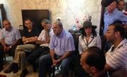 أبو عرار: الحكومة والجهات الامنية تتحمل مسؤولية فقدان الامن الشخصي