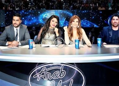 Arab idol 3 - الحلقة 2