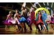 رقص النجوم: مادونا تمزج الرقص الشرقي بالـMerengue
