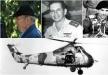 مذكرات طيار إسرائيلي عن رحلات الملك حسين إلى إسرائيل وعمليات بالعمق المصري والسوري