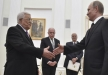 مصادر فلسطينية: عباس يريد دورًا روسيًا في مقابل الأميركي