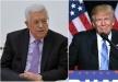 عباس لترامب: لا تنقل سفارتكم للقدس