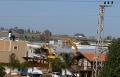 قلنسوة: الجرافات تباشر بهدم المنازل واستقالة رئيس المجلس