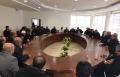 اجتماع في بلدية سخنين بعد حادث القتل