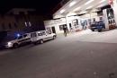 طمرة: سطو مسلح على محطة وقود
