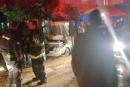 ام الفحم: حريق في منزل ليلة أمس اثناء تواجد أصحابه فيه!