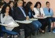 مدرسة ابن خلدون الثانوية في مواجهة العنصرية من خلا ل محاضرة هادفة للحقوقي نضال عثمان