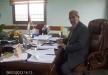 اصابة رئيس بلدية مرج بن عامر (قضاء جنين) برصاص مجهول