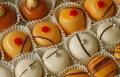 الشوكولاطة تساعد في التخلص من دهون البطن