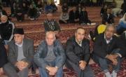 خطيب جامع عمر المختار يافة الناصرة يحث على العفو