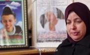 ماذا قالت والدة محمد ابو خضير لوالدة معاذ الكساسبة؟