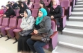 محاضرة عن الزواج المبكر لأهالي طلاب ثانوية بيت الحكمة في الناصرة