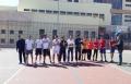 الناصرة: اجواء مميزة في دوري كرة القدم في ثانوية بيت الحكمة