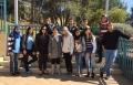 السفارة الفرنسيّة تلتقي بطلاب عرب