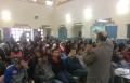 مركز اللغات ينظم يوم توجيهي في برهط