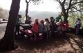 مدرسة ابن سينا الابتدائية – كفرمندا تكرم أوائل الطلبة برحلة ترفيهية وتعليمية