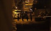 القدس: مواجهات ليلية واعتقال 5 من وادي الجوز