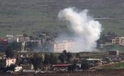 مواقع عربية: مقتل ضابط إسرائيلي في غارة للجيش السوري على القنيطرة