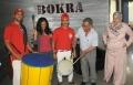 كوكا-كولا تزور مكاتب موقع بكرا وتٌطلق حملة المونديال الخاصة في الوسط العربي